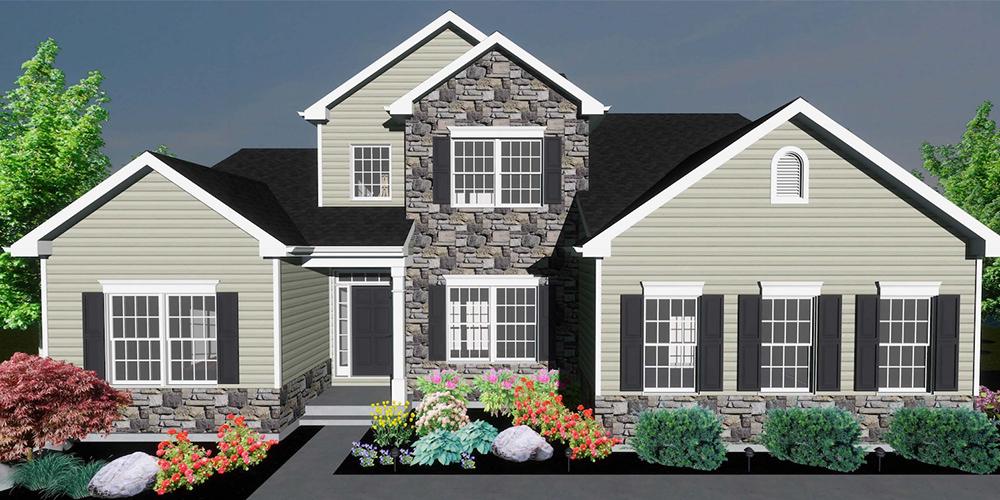 4832 Reston Drive, Easton, PA 18040