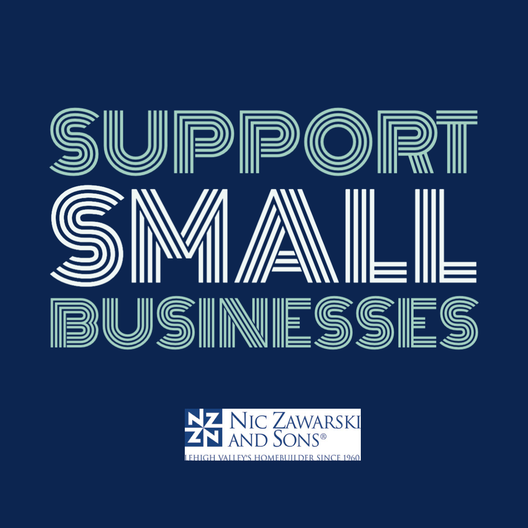 Support Lehigh Valley Small Businesses on Small Business Saturday